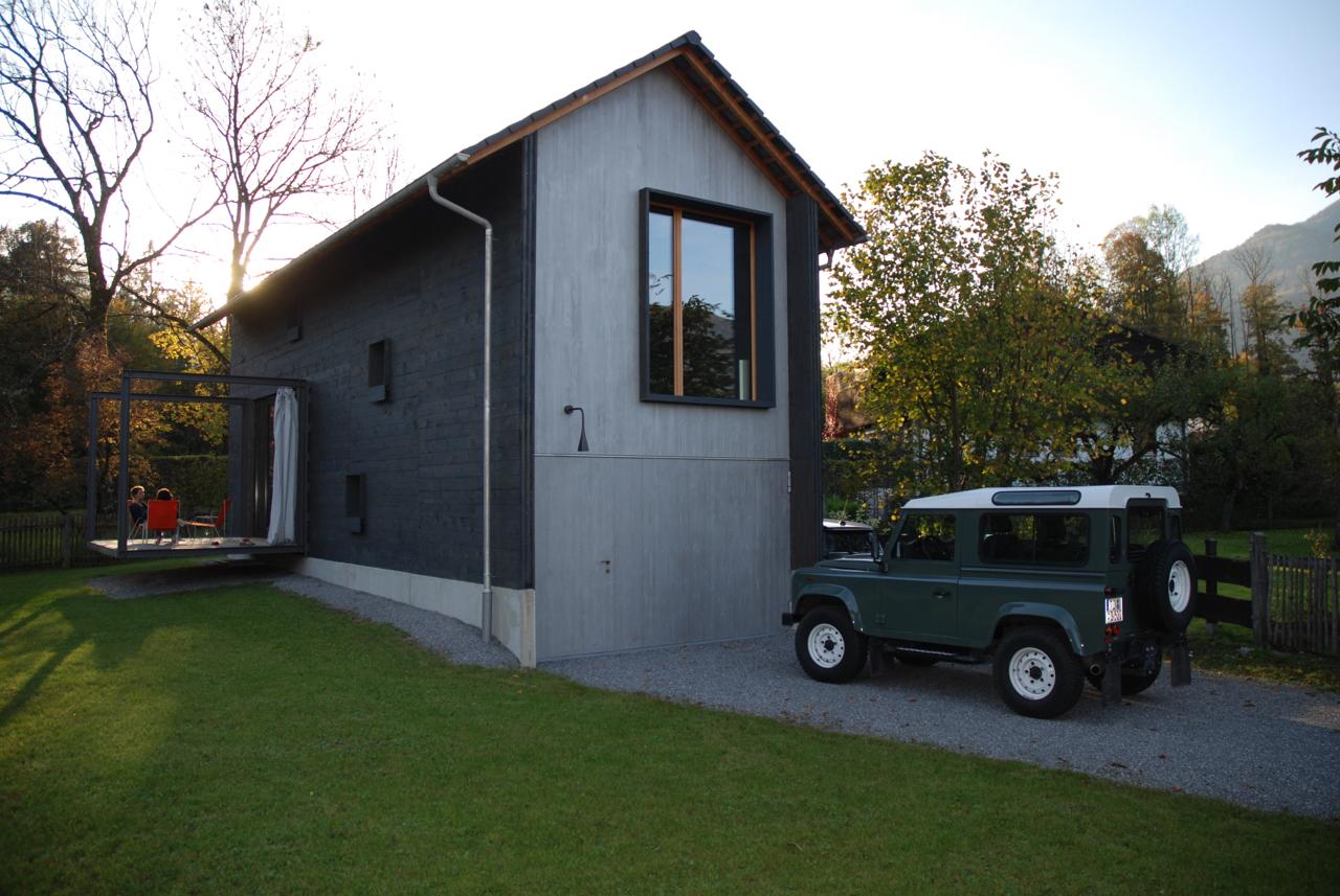 Kleines Haus Kaufen Bayern kleines haus veranda im gr nen
